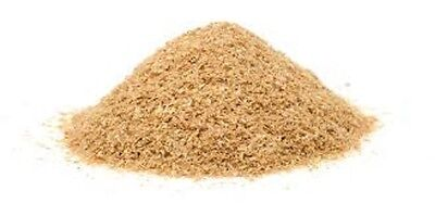 ANIMAL WHEAT BRAN 500g Used For Dogs Etc For Fishing Ground Bait Mealworms