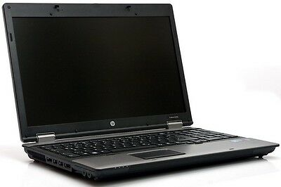 "Cheap Fast HP ProBook 6550B 15.6"" Laptop Intel Core i5 2.4GHz Windows 10 Wifi *_"