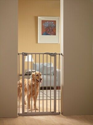 SAVIC Dog Barrier Door 107 Schutzgitter