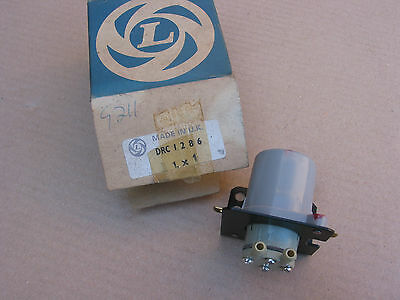 Rover obsolete remote Trico Screen washer pump motor assy DRC1286