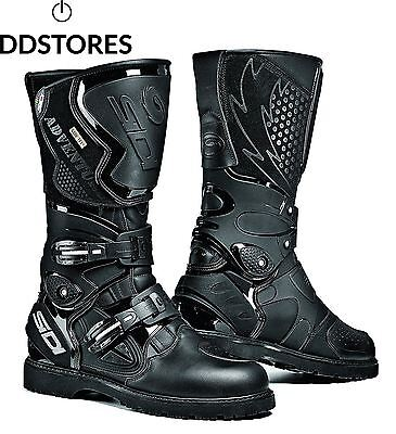 Sidi Adventure Gore Tex Bottes