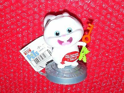 GALERIE Secret Life of Pets SNOWBALL candy dispenser POOPER
