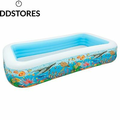 Piscine Gonflable Intex Family