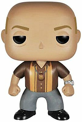 Funko Pop Television Vinyl: Breaking Bad Hank Schrader Action Figure Toy Game