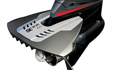 SE SPORT 400 Hydrofoil - Suits Outboards and Sterndrives  40HP - 300HP