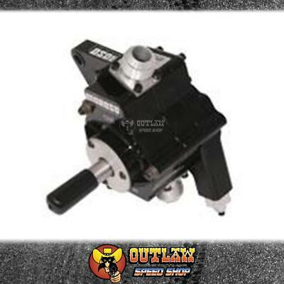 Moroso Dry Sump External Oil Pump Single Stage Suit Chev Based Car - Mo22241