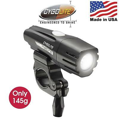 Cygolite Metro 850 lumen USB Front Head light                             MET850