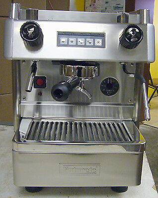 *NEW* 1 Group Espresso Cappuccino Machine GREAT DEAL!!!