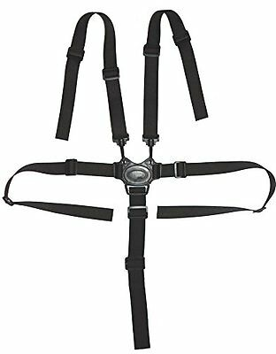 Universal Baby 5 Point Safety Harness Belt For Stroller High Chair Pram Buggy