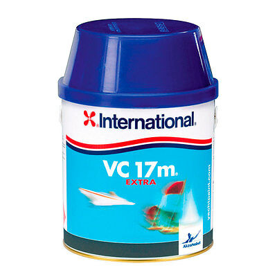 Antifouling VC 17 M Extra Graphite 0.75L