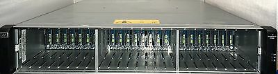 HP StorageWorks P2000 AP846A CHASSIS WITH MIDPLANE 582939-001