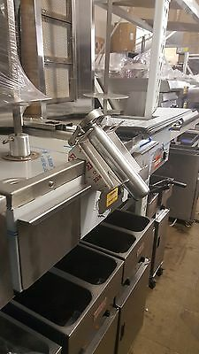 Easycut Holder, Easycut Electric Kebab, Doner Slicer Holder
