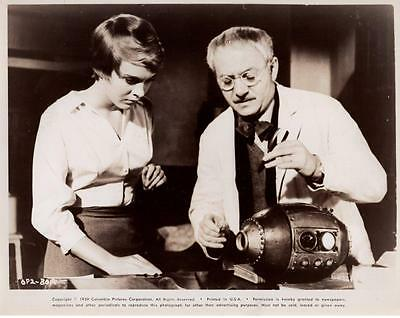 "Scene from ""The Mouse that Roared"" 1959 Vintage Movie Still"