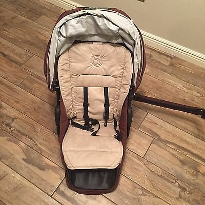 ORBIT BABY G3 Convertible Car Seat Toddler Stroller HOT SOLD OUT