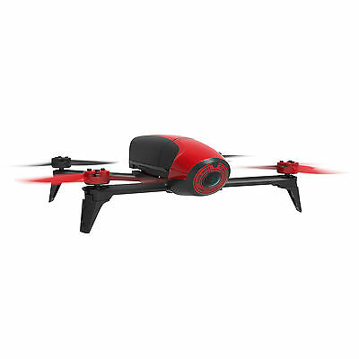Parrot Bebop Drone 2 - High Performance Quadcopter with 14MP 1080p HD Camera