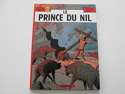 Alix Le Prince Du Nil Tbe Reedition