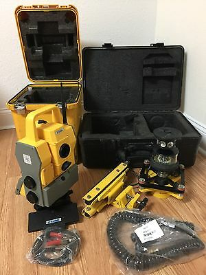 "Trimble ATS 600 w/ Machine Control 1"" 2.4 GHz Radio with RMT Multichannel Target"
