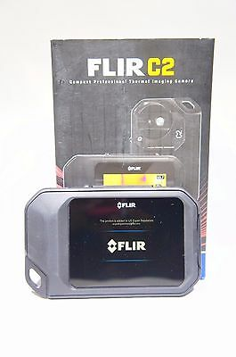 FLIR C2 Compact Thermal Imaging System NEW OPEN BOX