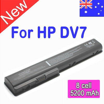 Laptop Battery for HP Pavilion dv7 dv8 HSTNN-LB3N 516355 516916 480385-001 8cell