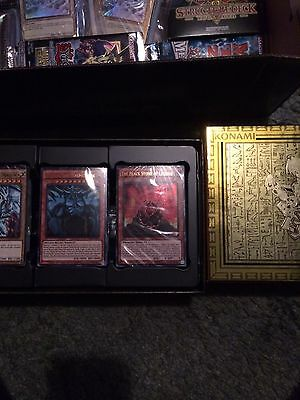 YuGiOh Card Lot (Hundreds Of Cards, Lots Of Ultra Rates)