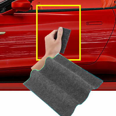Premium Car Scratch Eraser [ Magic Scratch Remover for CARS ]