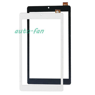"New 8"" For Alcatel OneTouch Pixi 3 4g 8070 Touch Screen Digitizer Glass Panel"