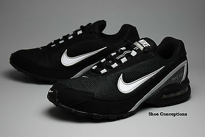 Nike Air Max Torch 3 Black White 319116-011 NEW Men's Shoes - Multi Size