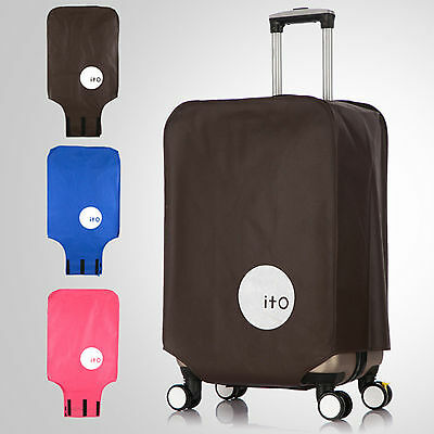 "For24"" Luggage Suitcase Cover Protection Protector Covers Travel Accessories Bag"