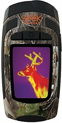 Seek Thermal RevealXR Extra Range Thermal Imaging Camera With Built In 300 LED