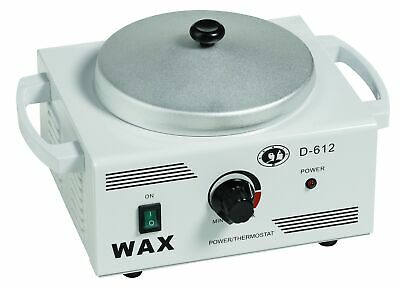New Wax Waxing Warmer Heater Candle Paraffin Salon Use Skin Care Spa Machine