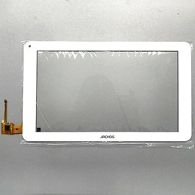 replacement touch screen digitizer glass for archos 101e. Black Bedroom Furniture Sets. Home Design Ideas