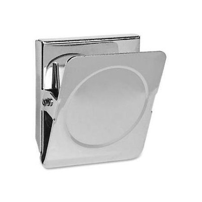 Magnetic Metal Clip 1.5 Inch - 4 Pack