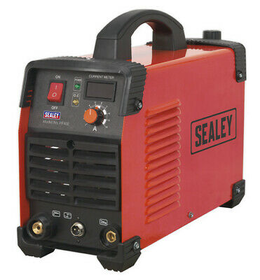 Plasma Cutter Inverter 40Amp 230V From Sealey Pp40E Syd