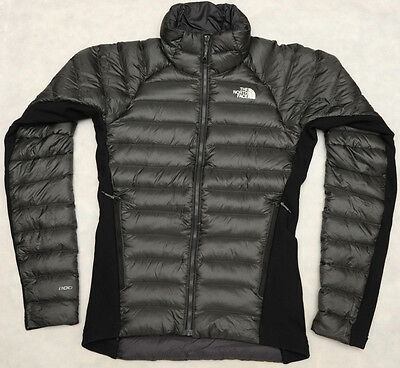 THE NORTH FACE CRIMPTASTIC HYBRID SUMMIT - 800 DOWN sweater MEN'S JACKET - XS