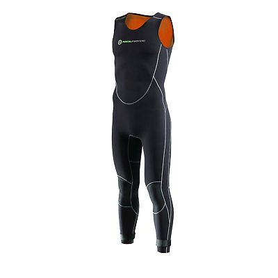 Neil Pryde Youth ELITE Firewire Matrix Wetsuit - Jet Black