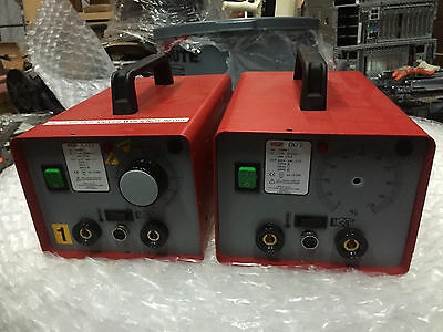 LOT 2 AZ Formen GG2 Thermocutter Transformer Base 7049601 power control units NR