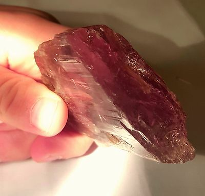 Xxl Rough Color Change Gemstone Diaspore Crystal,%100Natural,untreated,447 Crts