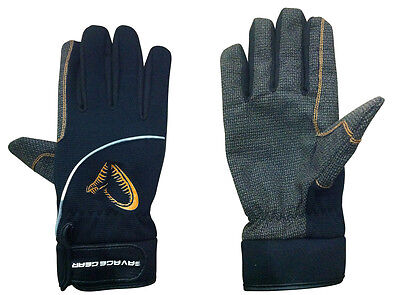 SAVAGE GEAR Shield Glove XL