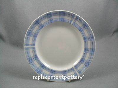 Laura Ashley Croquet Dessert Plate