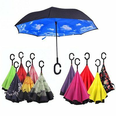 Suprella Pro - Reinvented umbrella - different colors - USPS shipping