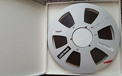 Ampex 478  - Reel-to-Reel Tape