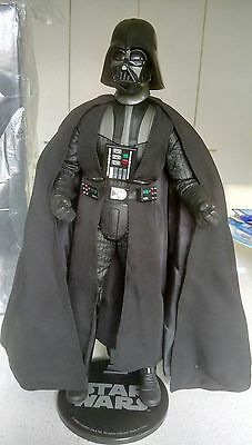 Sideshow Star Wars Sith Darth Vader 1/6 Scale Figure