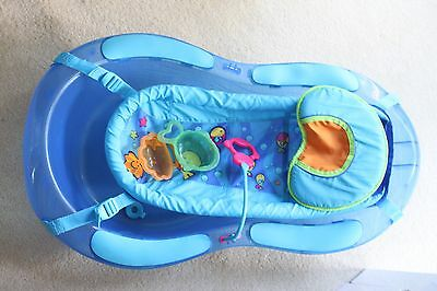 Fisher Price Baby Bath with Sling