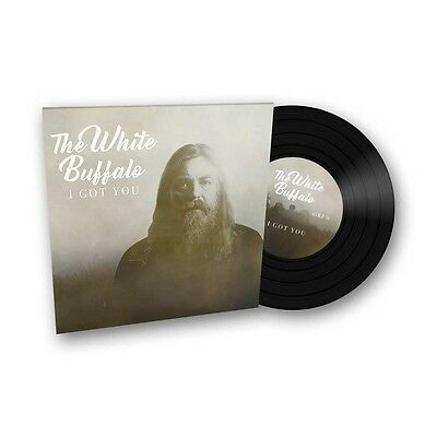"The White Buffalo 'I Got You / Don't You Want It' 7"" Vinyl  RSD Record Store Day"