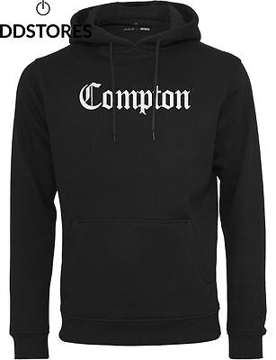 Mister Tee Sweat à capuche Compton Hoody