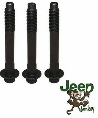 Jeep Grand Cherokee ZJ 1993-1998 WBHA//ZJ//006A To HUB 3 x Steering Knuckle Bolt