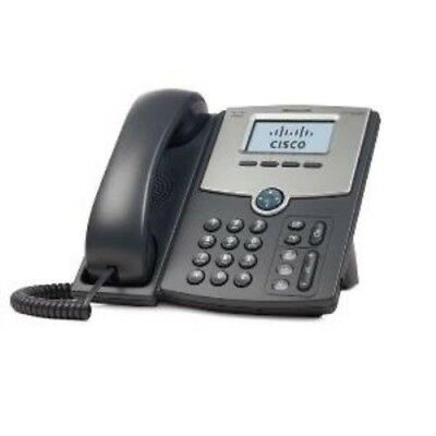 1 Line IP Phone With Display PoE PC Po