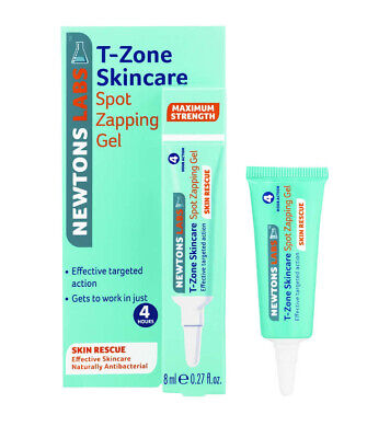 T-Zone Rapid Action Spot Zapping Gel 8ml , low price & free postage .