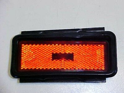 Ferrari Side Marker Light Lamp_Trim Bezel_Retainer Bracket Altissimo 22.0001 OEM