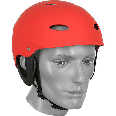 "Helmet ""Wave"" Lightweight & Comfortable. For Water Sports Kayaking and Rafting"